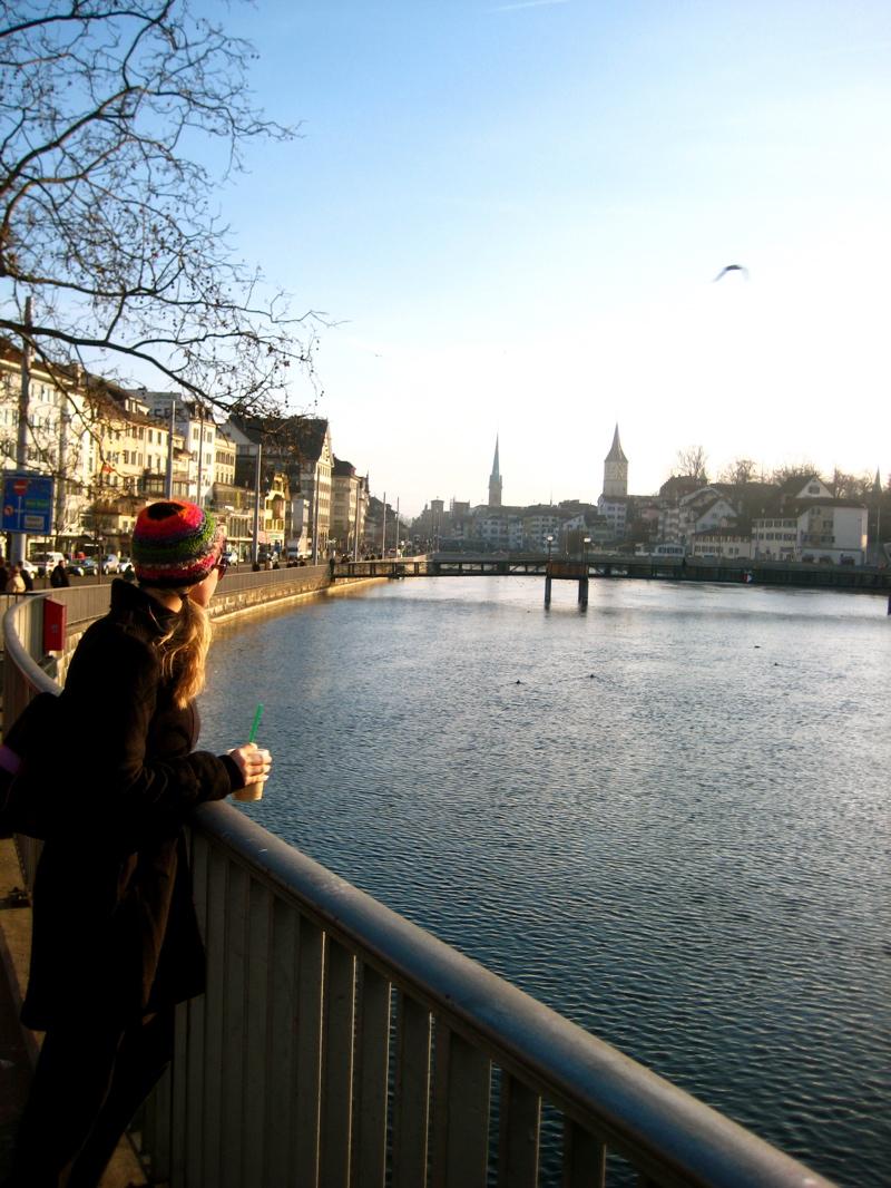 zurich-river