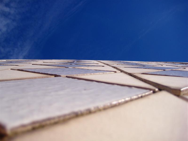 opera house roof